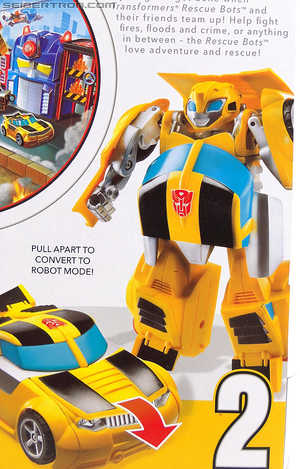 Transformers Rescue Bots Bumblebee (Image #11 of 128)