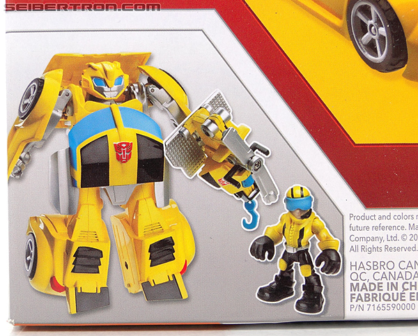 Transformers Rescue Bots Bumblebee (Image #16 of 128)
