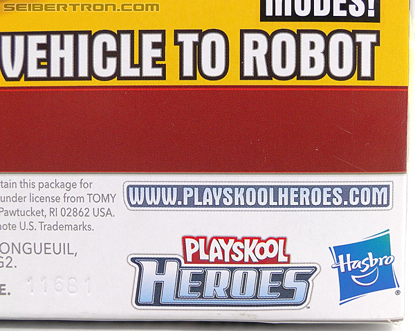 Transformers Rescue Bots Bumblebee (Image #17 of 128)