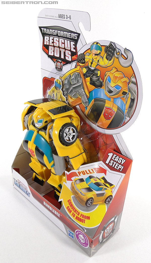 Transformers Rescue Bots Bumblebee (Image #20 of 128)
