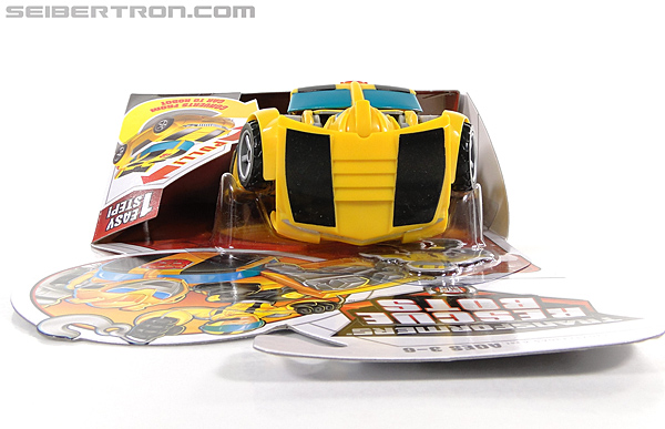 Transformers Rescue Bots Bumblebee (Image #22 of 128)