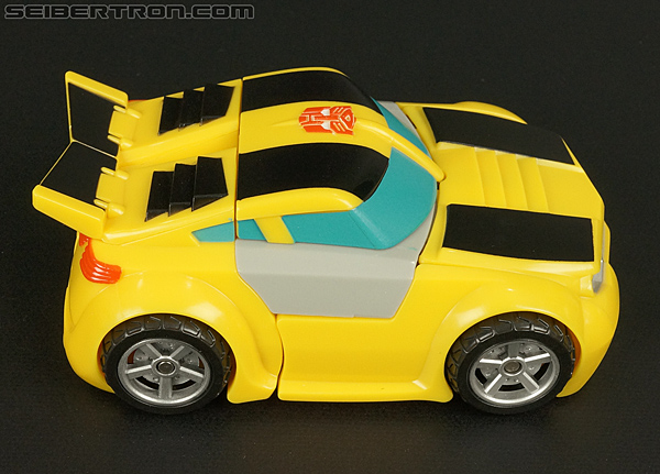 Transformers Rescue Bots Bumblebee (Image #29 of 128)