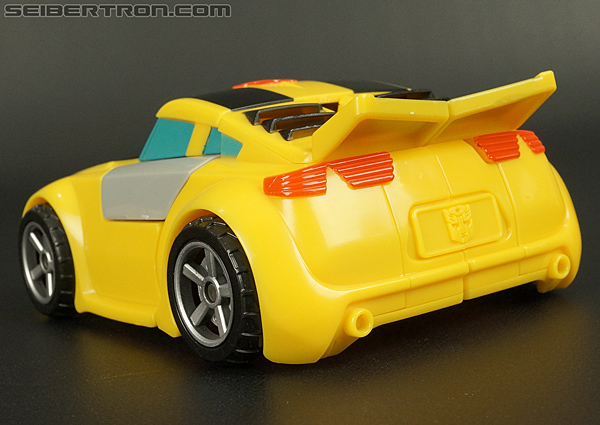 Transformers Rescue Bots Bumblebee (Image #33 of 128)