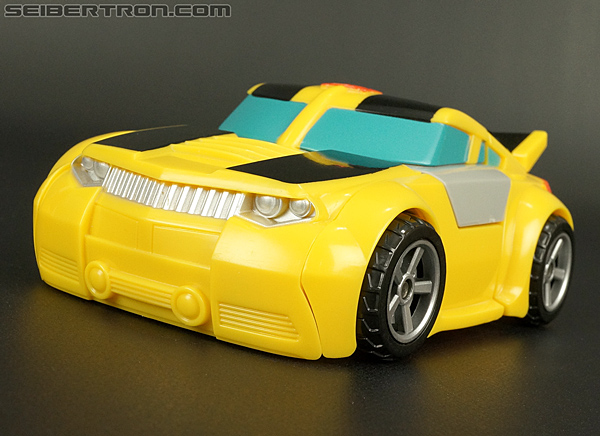 Transformers Rescue Bots Bumblebee (Image #35 of 128)