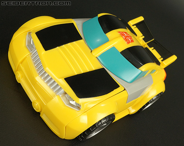 Transformers Rescue Bots Bumblebee (Image #37 of 128)