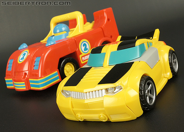 Transformers Rescue Bots Bumblebee (Image #39 of 128)