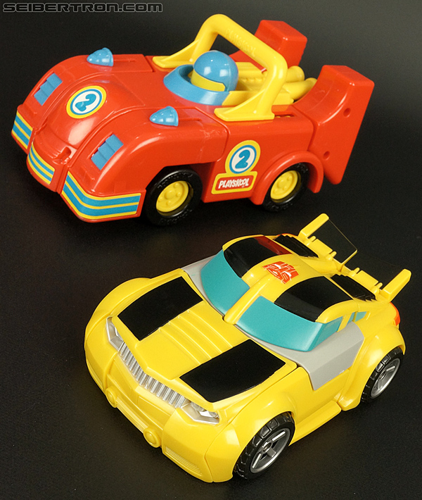 Transformers Rescue Bots Bumblebee (Image #40 of 128)