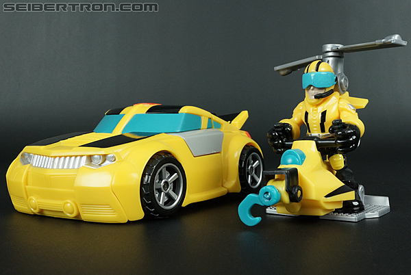 Transformers Rescue Bots Bumblebee (Image #44 of 128)