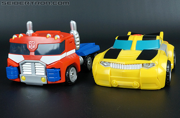 Transformers Rescue Bots Bumblebee (Image #48 of 128)