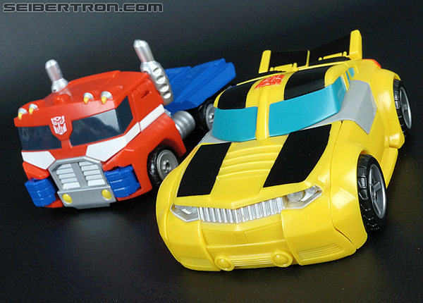 Transformers Rescue Bots Bumblebee (Image #49 of 128)
