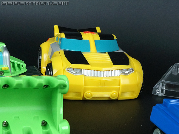 Transformers Rescue Bots Bumblebee (Image #53 of 128)