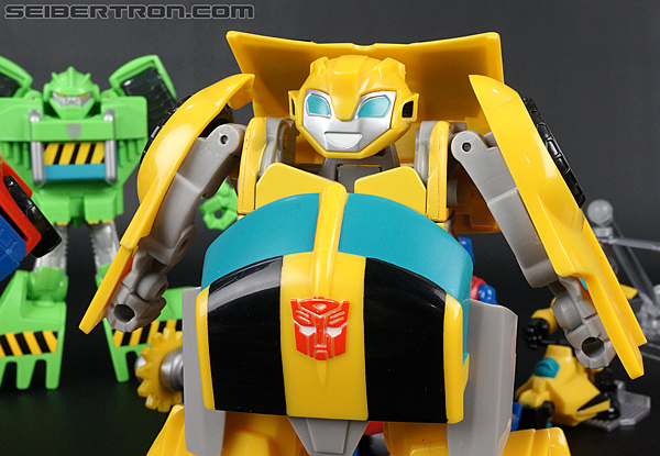 Transformers Rescue Bots Bumblebee (Image #58 of 128)