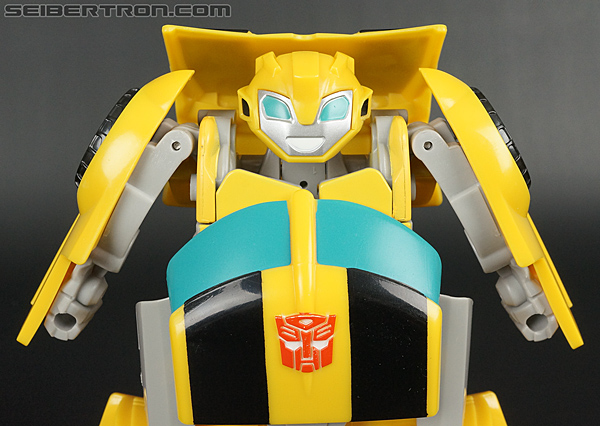 Transformers Rescue Bots Bumblebee (Image #59 of 128)
