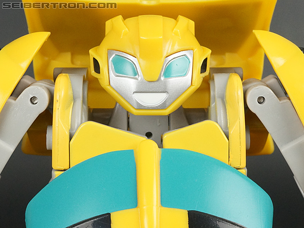 Transformers Rescue Bots Bumblebee gallery
