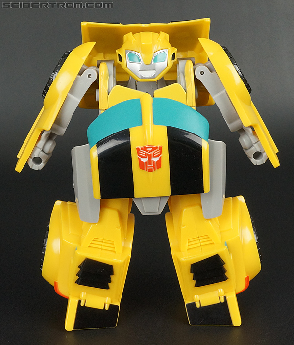 Transformers Rescue Bots Bumblebee (Image #61 of 128)