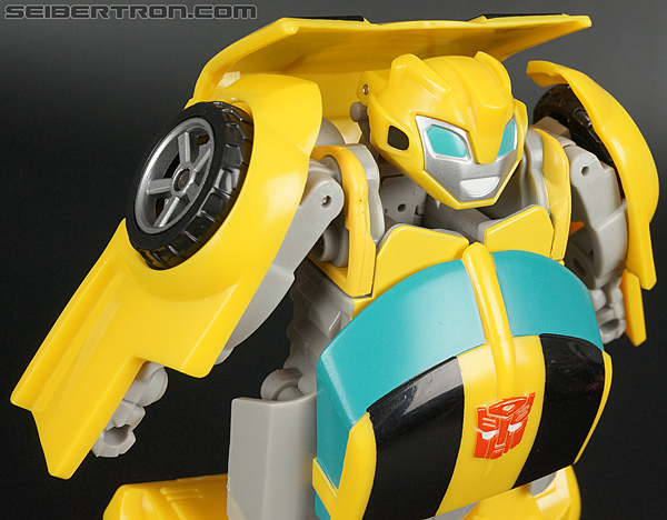 Transformers Rescue Bots Bumblebee (Image #62 of 128)