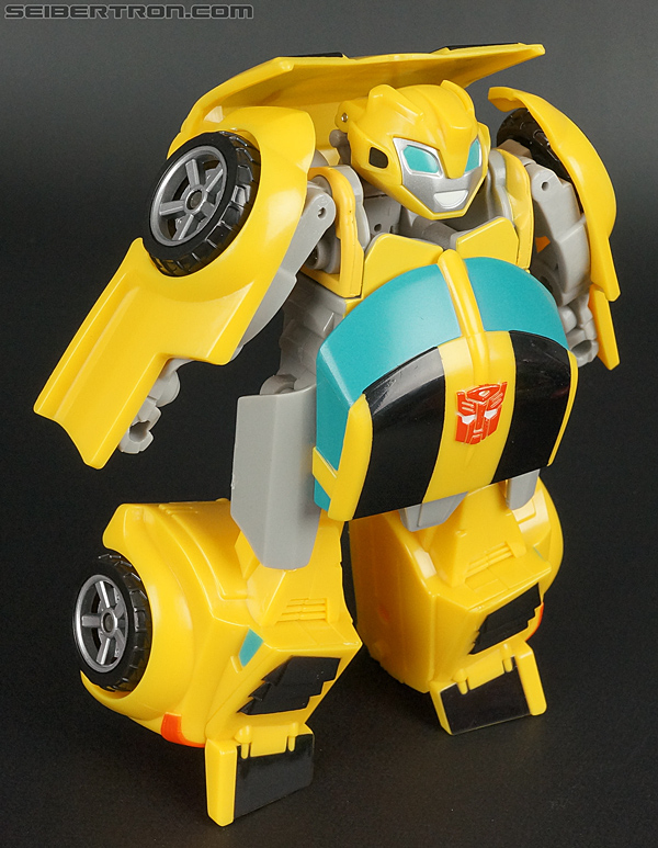 Transformers Rescue Bots Bumblebee (Image #66 of 128)