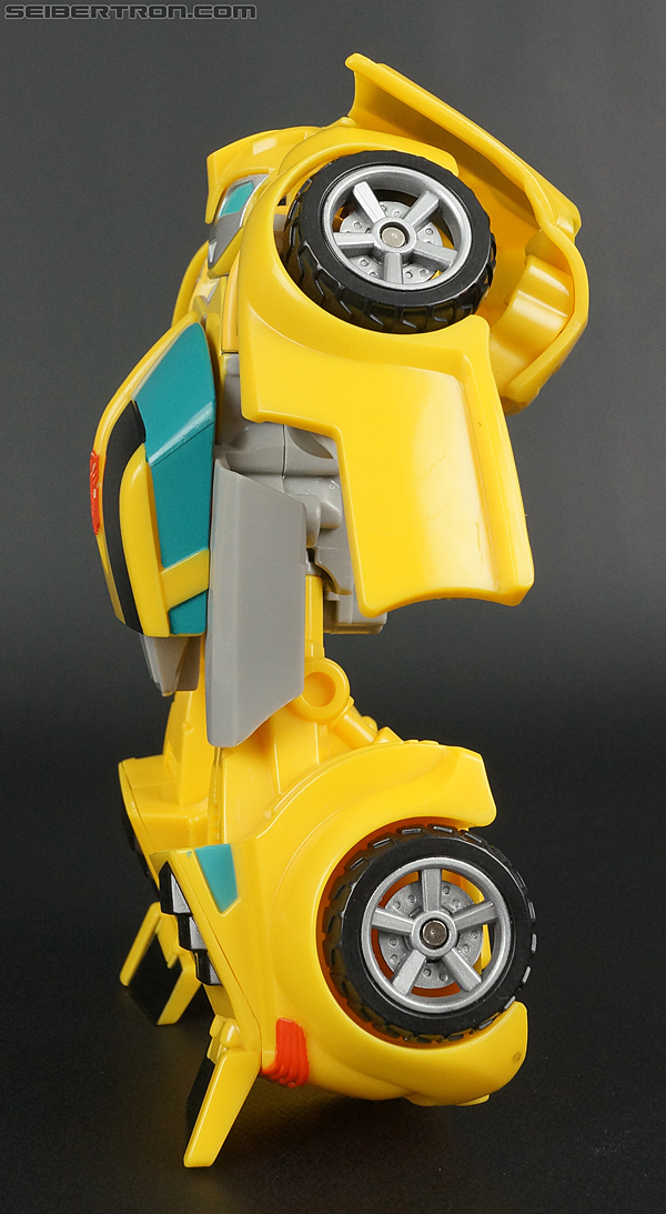 Transformers Rescue Bots Bumblebee (Image #73 of 128)