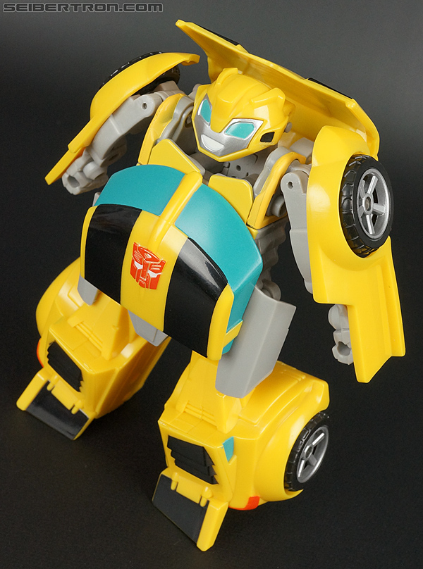 Transformers Rescue Bots Bumblebee (Image #75 of 128)