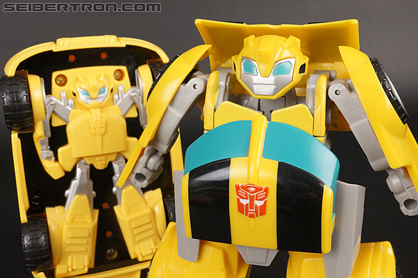 Transformers Rescue Bots Bumblebee (Image #127 of 128)