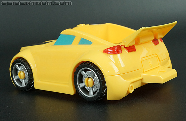 Transformers Rescue Bots Bumblebee (Bumblebee Rescue Garage) (Image #9 of 78)