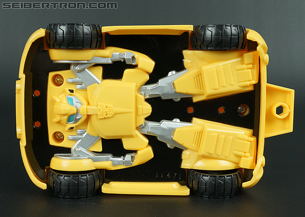 Transformers Rescue Bots Bumblebee (Bumblebee Rescue Garage) (Image #13 of 78)