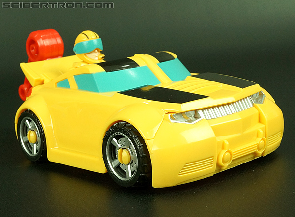 Transformers Rescue Bots Bumblebee (Bumblebee Rescue Garage) (Image #17 of 78)