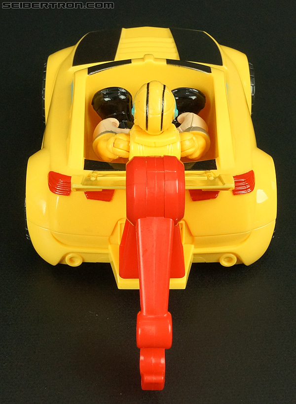 Transformers Rescue Bots Bumblebee (Bumblebee Rescue Garage) (Image #21 of 78)