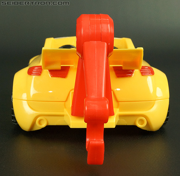 Transformers Rescue Bots Bumblebee (Bumblebee Rescue Garage) (Image #22 of 78)