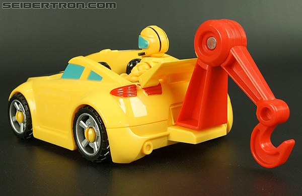 Transformers Rescue Bots Bumblebee (Bumblebee Rescue Garage) (Image #23 of 78)