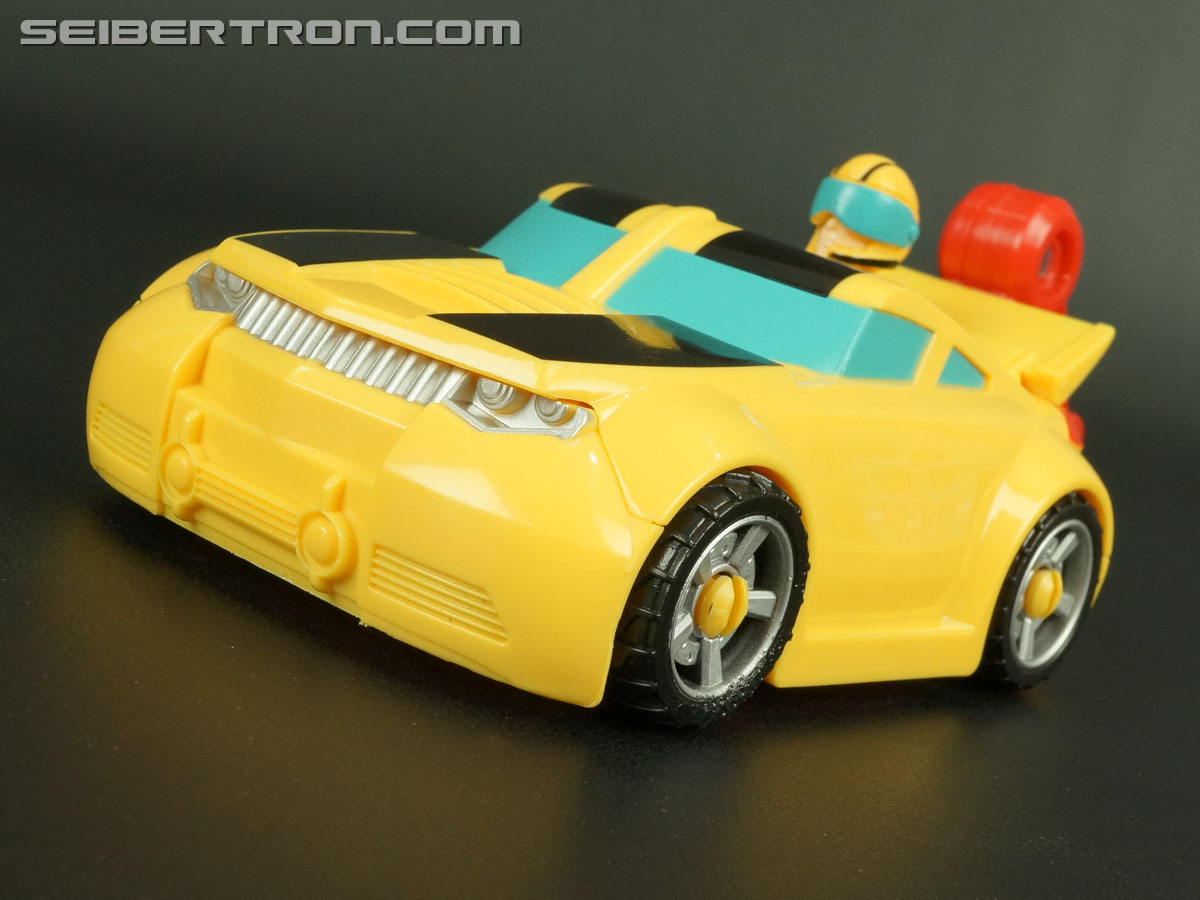 Transformers Rescue Bots Bumblebee (Bumblebee Rescue Garage) (Image #25 of 78)