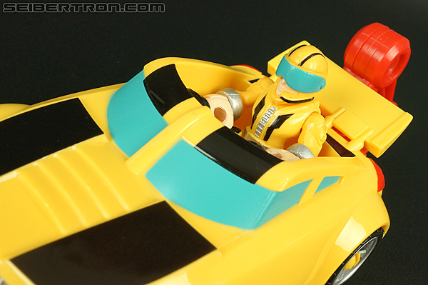 Transformers Rescue Bots Bumblebee (Bumblebee Rescue Garage) (Image #27 of 78)