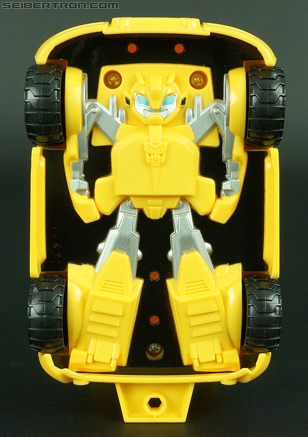 Transformers Rescue Bots Bumblebee (Bumblebee Rescue Garage) (Image #38 of 78)