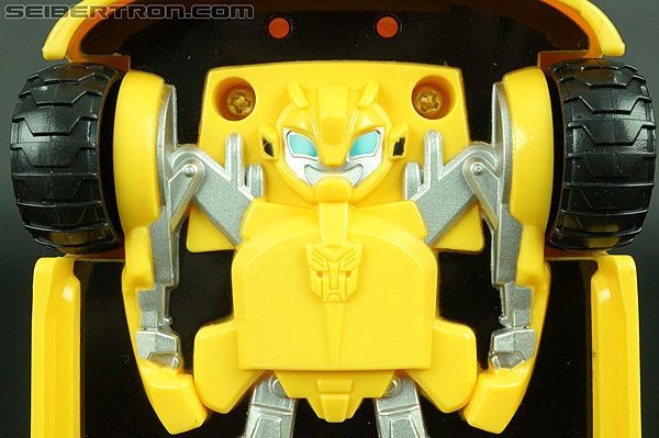 Transformers Rescue Bots Bumblebee (Bumblebee Rescue Garage) (Image #39 of 78)
