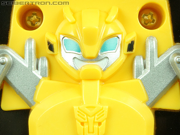 Transformers Rescue Bots Bumblebee (Bumblebee Rescue Garage) gallery