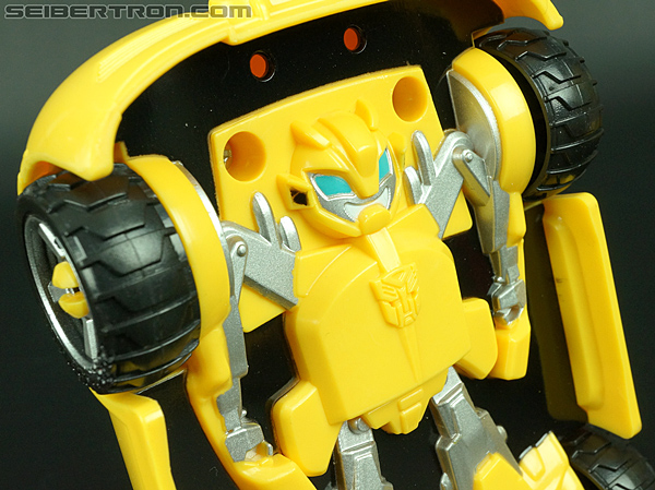 Transformers Rescue Bots Bumblebee (Bumblebee Rescue Garage) (Image #41 of 78)