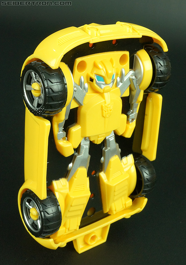 Transformers Rescue Bots Bumblebee (Bumblebee Rescue Garage) (Image #43 of 78)