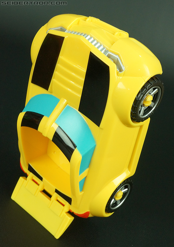 Transformers Rescue Bots Bumblebee (Bumblebee Rescue Garage) (Image #45 of 78)