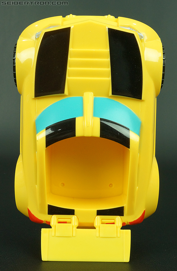 Transformers Rescue Bots Bumblebee (Bumblebee Rescue Garage) (Image #46 of 78)
