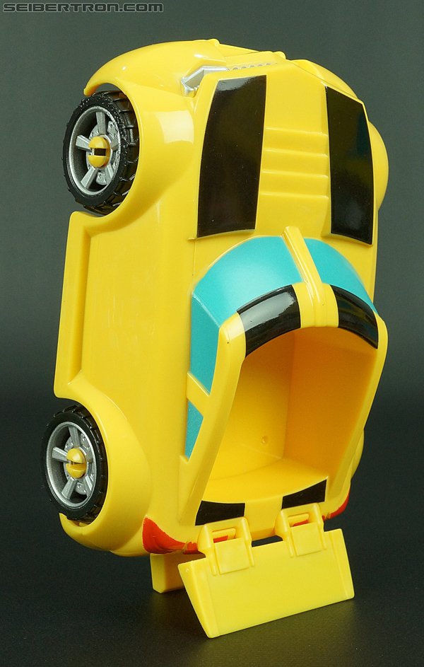Transformers Rescue Bots Bumblebee (Bumblebee Rescue Garage) (Image #47 of 78)