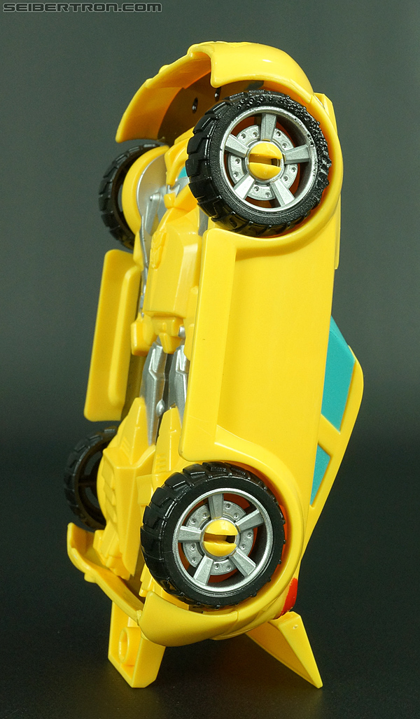 Transformers Rescue Bots Bumblebee (Bumblebee Rescue Garage) (Image #48 of 78)