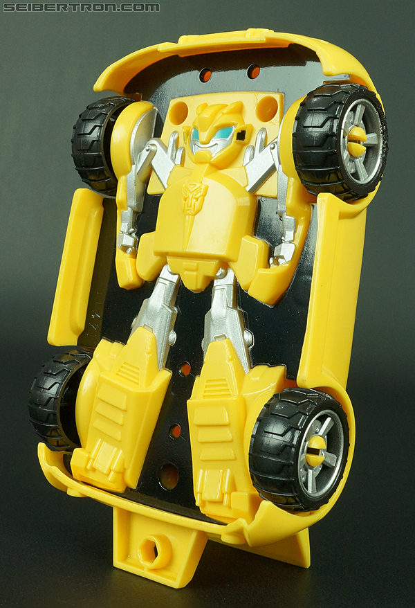 Transformers Rescue Bots Bumblebee (Bumblebee Rescue Garage) (Image #49 of 78)