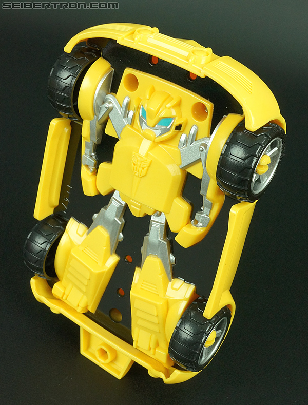 Transformers Rescue Bots Bumblebee (Bumblebee Rescue Garage) (Image #50 of 78)