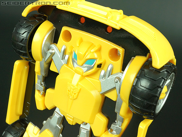 Transformers Rescue Bots Bumblebee (Bumblebee Rescue Garage) (Image #51 of 78)