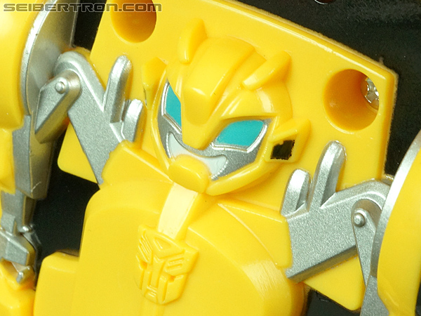 Transformers Rescue Bots Bumblebee (Bumblebee Rescue Garage) (Image #52 of 78)