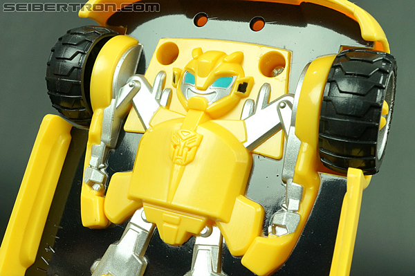 Transformers Rescue Bots Bumblebee (Bumblebee Rescue Garage) (Image #53 of 78)