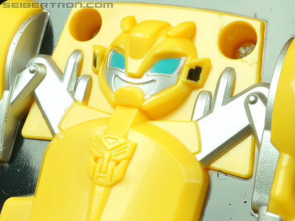 Transformers Rescue Bots Bumblebee (Bumblebee Rescue Garage) (Image #54 of 78)
