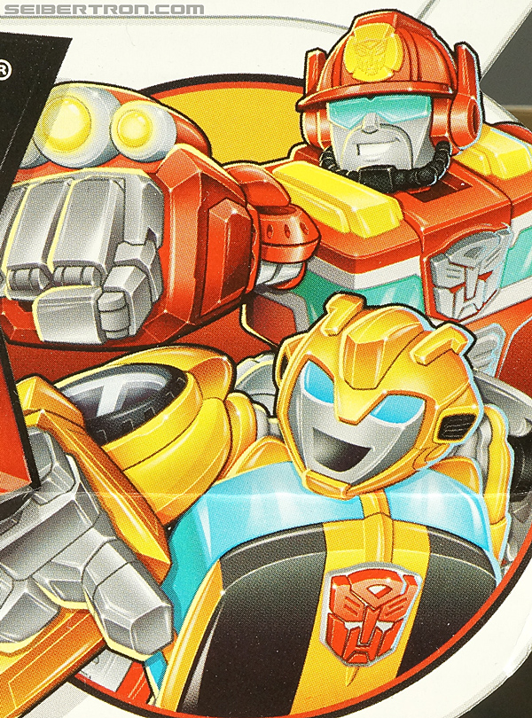 Transformers Rescue Bots Bumblebee Rescue Garage (Image #7 of 80)