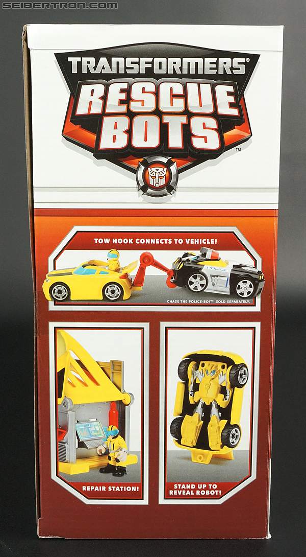 Transformers Rescue Bots Bumblebee Rescue Garage (Image #12 of 80)