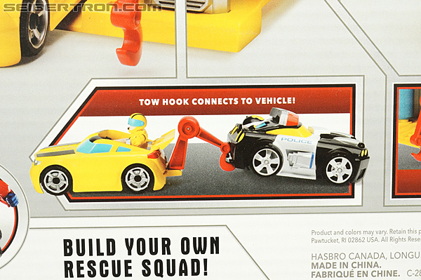 Transformers Rescue Bots Bumblebee Rescue Garage (Image #18 of 80)